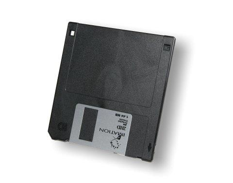 3,5'-Diskette