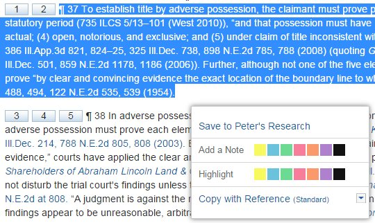 Neutral citations « Citing Legally