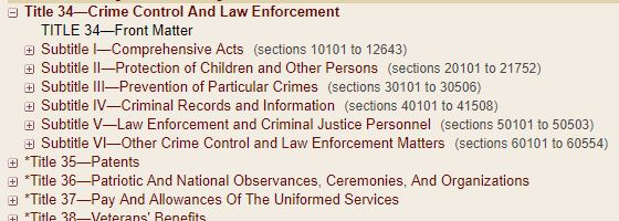 statutes « Citing Legally